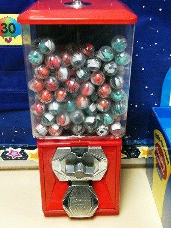 First Grade Math Function Machine