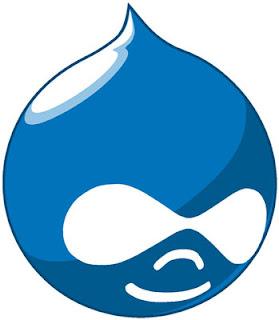 Criador de logo: logomarca do Drupal