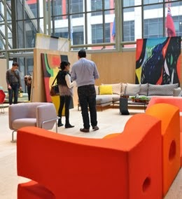New Decor Blog Post: Click the image for highlights of the Toronto Interior Design Show