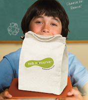FREE Kids Konserve Lunch Sack with Purchase of 2 Annie's, Stonyfield Kids or Seventh Generation Products – Mail-in Rebate