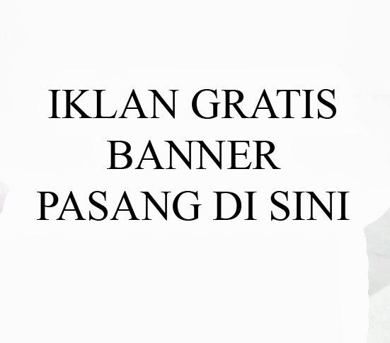 IKLAN GRATIS