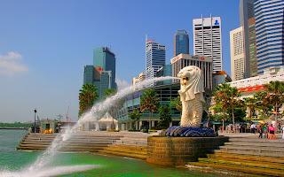 paket tour ke singapore