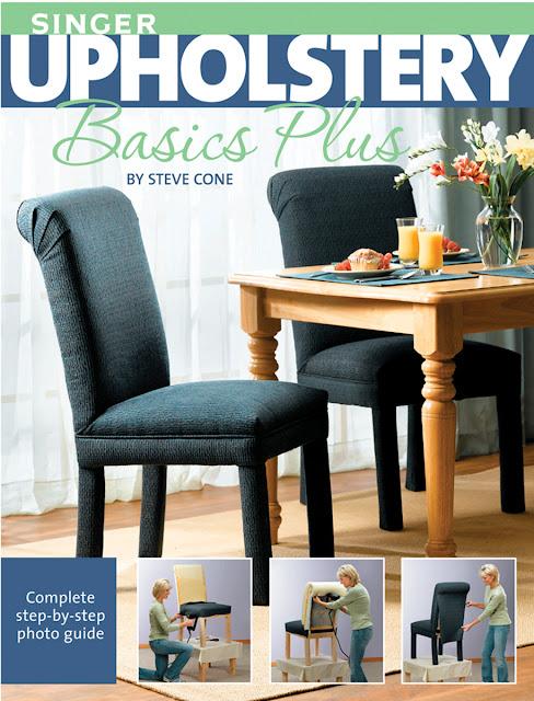 Upholstery Basic