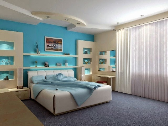 Relaxing Wall Colors Amazing With Blue Bedroom Paint Ideas Pictures