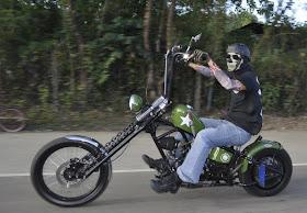 KAMIGAWA Custom Motorcyles ヅ