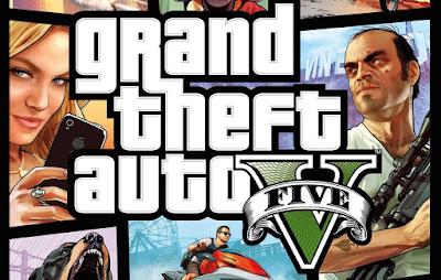 تحميل لعبة جاتا الجديدة مجانا GTA 5 Grand Theft Auto