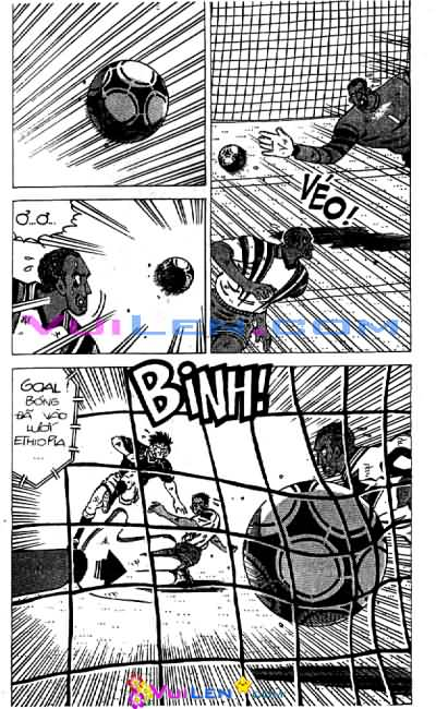 Jindodinho - Đường Dẫn Đến Khung Thành III Tập 65 page 35 Congtruyen24h