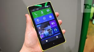 Harga Nokia XL dan Spesifikasi