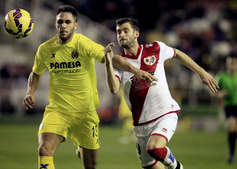 Spanish Soccer Liga