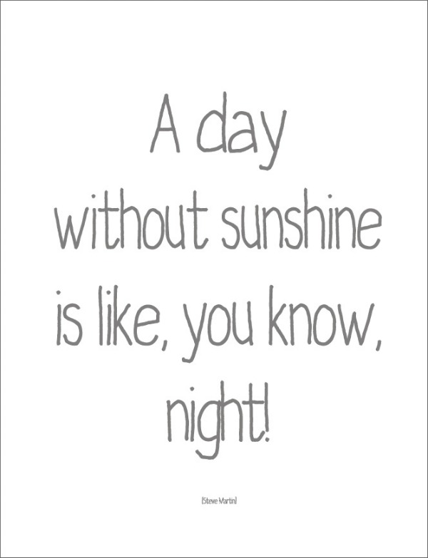 Quote  without sunshine night wonderful wednesday words