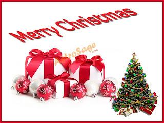 2012 Christmas gift Wallpapers