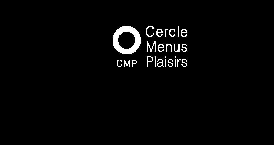 Cercle Menus Plaisirs