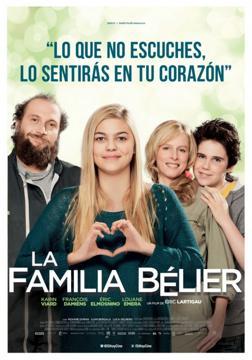 La Familia Belier – DVDRIP LATINO