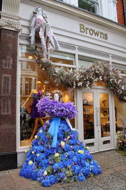 Chelsea Flower Show Londres Jardinería