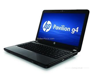 HP Pavilion g4-1201tu