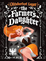 Grimm Bros Farmers Daughter