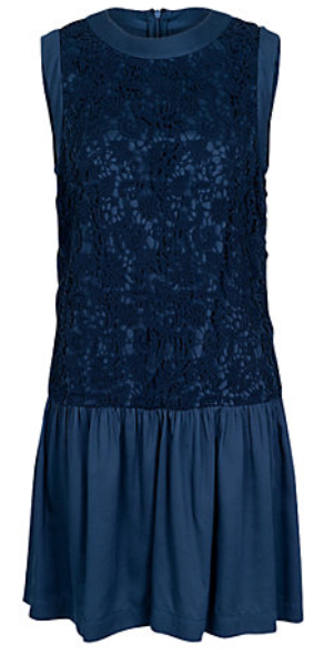 Gatsby inspired dress