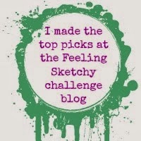 Feeling Sketchy