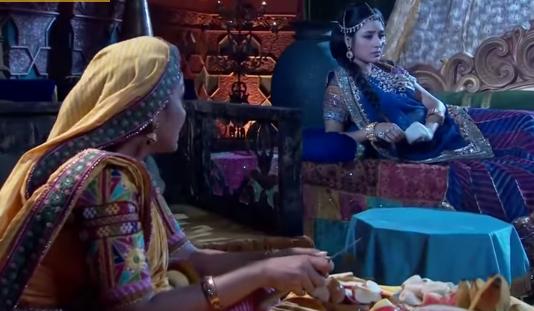 Sinopsis Jodha Akbar ANTV Episode 296 Lengkap