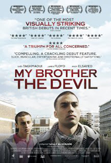 Película Gay: My Brother The Devil