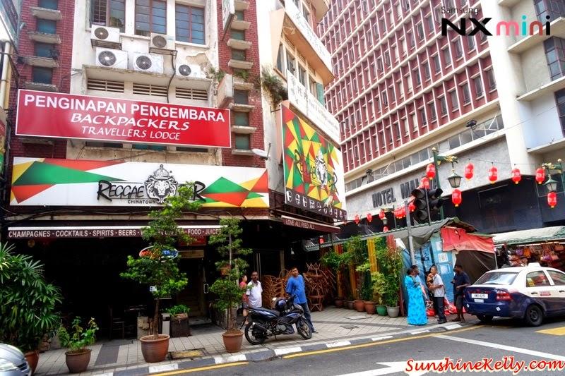 Samsung NX Mini Smart Camera, Photo Marathon Challenge, malaysia historical building, petaling street, hotel malaya, reggae club, back packer motel, travel, kuala lumpur