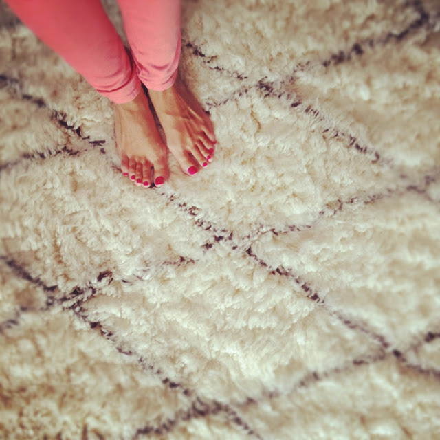 WEEK IN REVIEW // Rugs + Assets