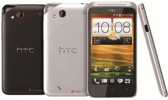 HTC Desire VC dual sim