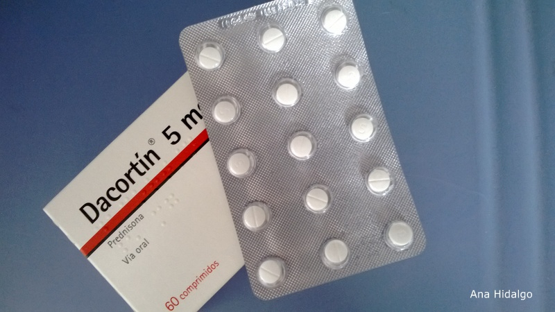 hormonas corticosteroides