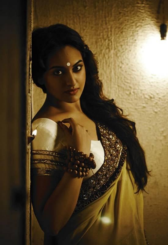 Sonakshi Sinha In NOTCH Magazine July 2013