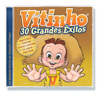 CD 30 Grandes Êxitos