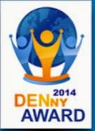PL-DEN Award for #DENChat