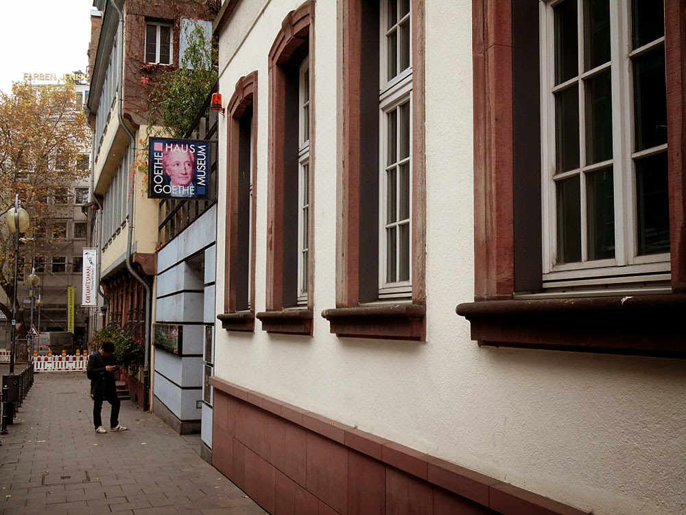 Goethe Haus Museum