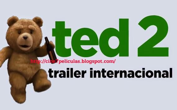 El primer tráiler de Ted 2 ya está aquí