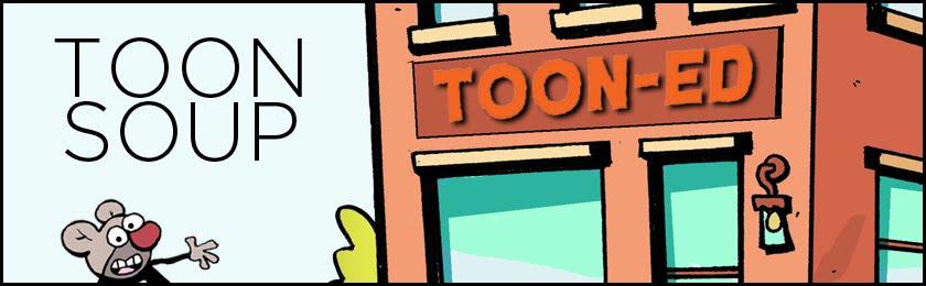 toon-ed