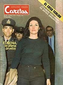María Eugenia Sessarego