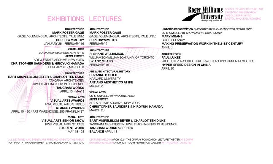 Roger+williams+university