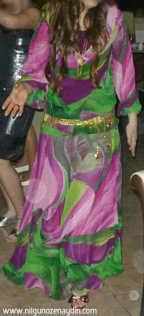 nilgunozenaydin.com-fırfırlı elbise-fırfırlı elbise dikimi-abiye modelleri-şifon abiyeler-tesettür için abiye-sewing a chiffon dress or blouse