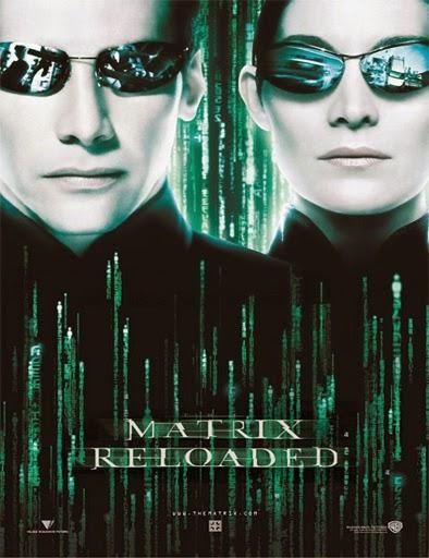 Ver Matrix recargado (The Matrix Reloaded) (2003) Online