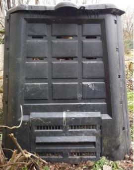 Grinchoublog Accélérateur Activateur De Compost à Partir De Jus - Faire du composte maison