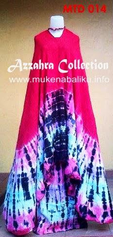 Mukena Bali Azzahra