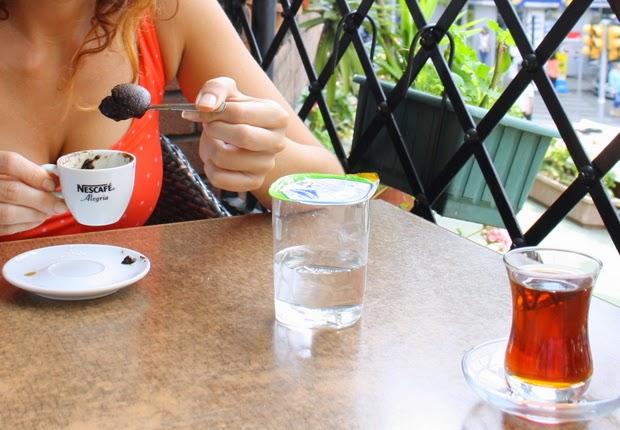 cafe turco posos