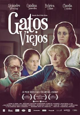 descargar Gatos Viejos – DVDRIP LATINO