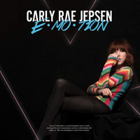 The Top 50 Albums of 2015: Carly Rae Jepsen - EMOTION
