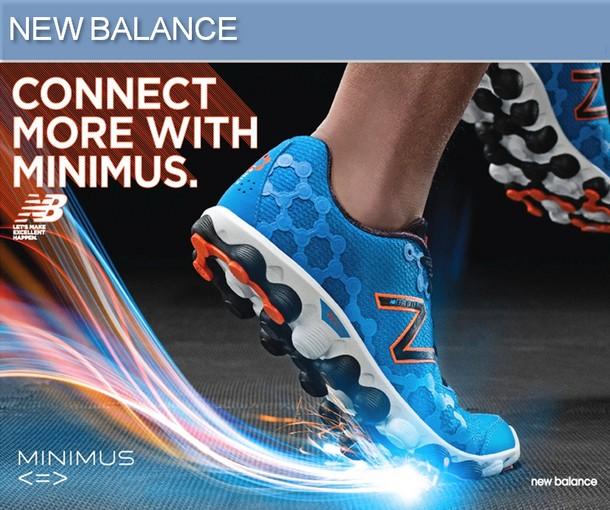 tenis new balance minimus ionix 3090