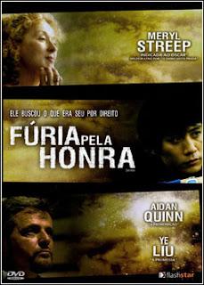 Download - Fúria Pela Honra - DVDRip - AVI - Dublado