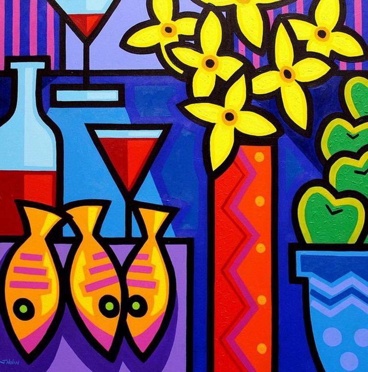 Im genes arte pinturas bodegones abstractos pintura leo - Fotos modernas para cuadros ...