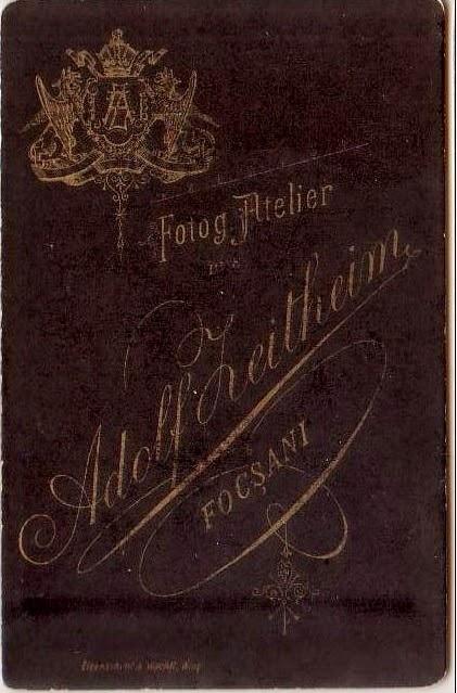 Atelier fotografic Adolf Zeitheim