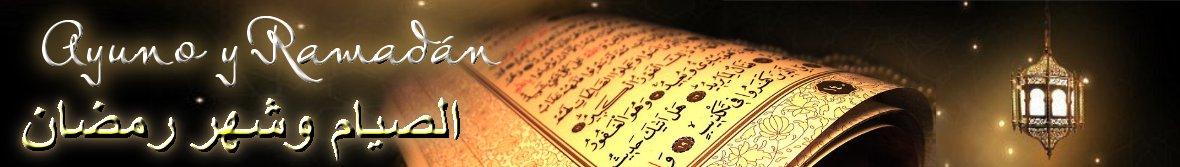 Ayuno y Ramadán