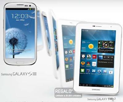 Samsung saca una oferta especial para hacer frente a los Nexus