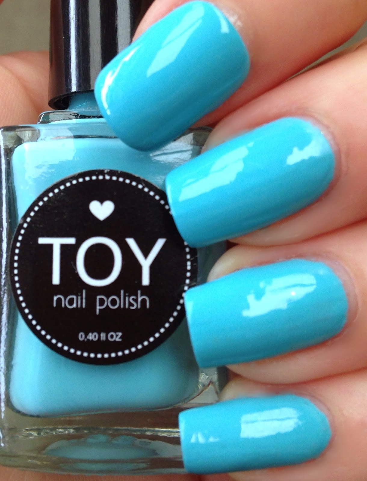 Don\'s Nail OBSESSION!: TOY NAIL POLISH - SWATCHES & REVIEW